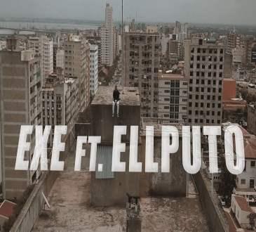 EXE ft Ellputo - Podes Bloquear