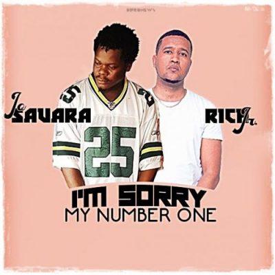 Jo Savara ft Rich Jr - Im Sorry (My No1)