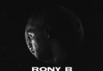 Kelson Most Wanted - Rony B Forever Álbum