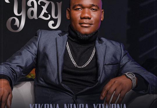 Yazy ft Mabermuda - Xikona Ningaxi Vona