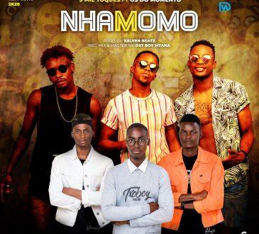 3Mil Toques ft Os Do Momento - Nhamomo