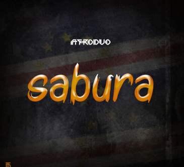 Afroduo - Sabura