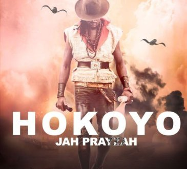 Jah Prayzah - Kana Ndada (feat. Zahara)