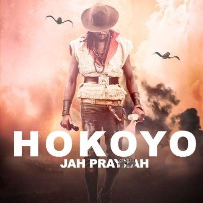 Jah Prayzah - Hokoyo Album