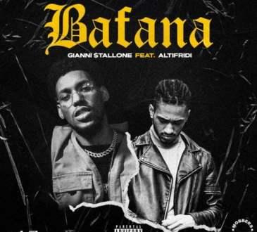 Gianni Tallone - Bafana (feat. Altifridi)