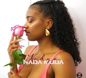 Nadya – Nada Muda