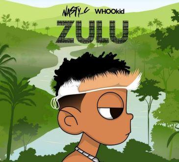 Nasty C feat. DJ WHOOkid - Zulu Mixtape