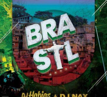 Dj Habias & DJ Nax – Brasil