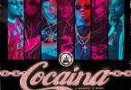 Gson, Luccas, Kroa, Chris, Giovanni, Zara G e Xamã - Cocaína (Prod. Suaveyouknow)