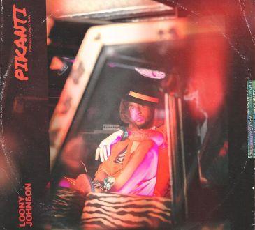 Loony Johnson - Pikanti (Prod. Zacky Man)