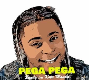 Xandy feat. Kota Manda - Pega Pega
