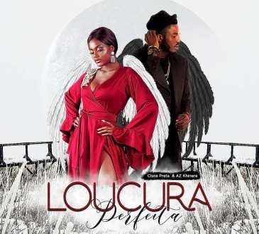 DJ Cisne Preta feat. AZ Khinera - Loucura Perfeita