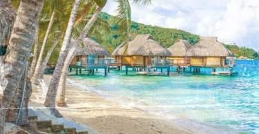 Dj Malvado Feat. 3lber - Bora Bora