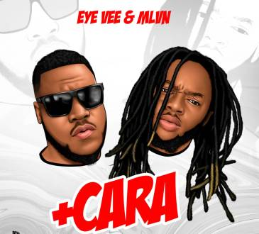 Eye Vee ft. MLVN - Mascara