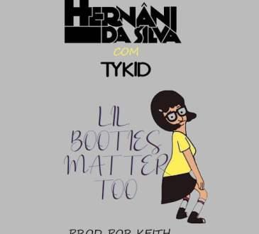 Hernâni feat. TyKid - Lbmt