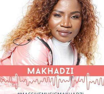 Makhadzi feat. Jah Prayzah - Madzhakutswa