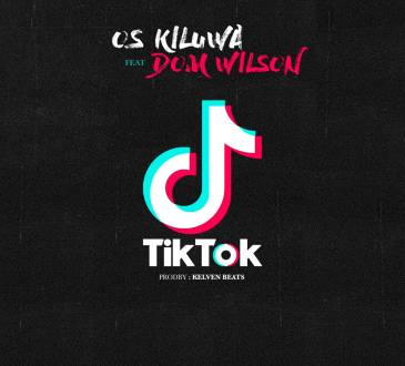 Os Kiluwa fest. Dom Wilson - TiK ToK