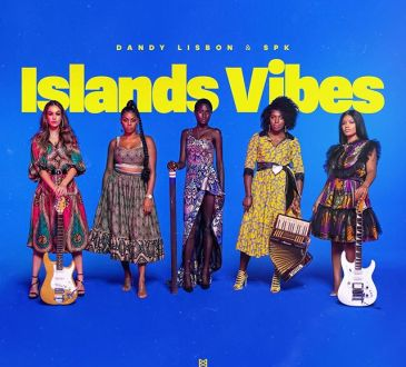 Dandy Lisbon ft. SPK - Island Vibes