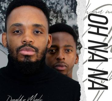 Donald feat. Mvzzle - Oh Na Na