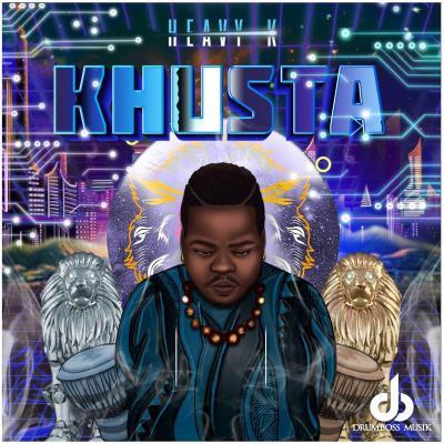 Heavy-K - KHUSTA Album