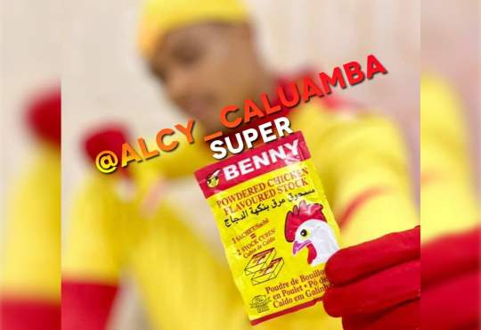 Alcy - Super Benny