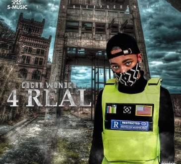 Edgar Wonder - 4 Real