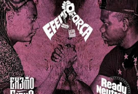 Extremo Signo ft Ready Neutro & MC Cabinda - Flutuar