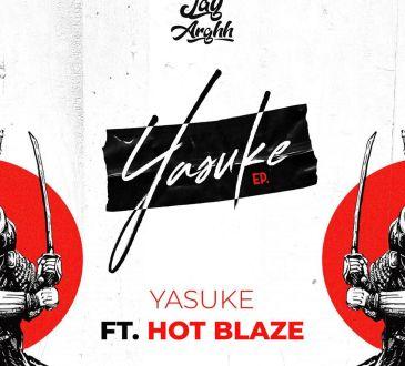 Jay Arghh feat. Hot Blaze - A malta não presta