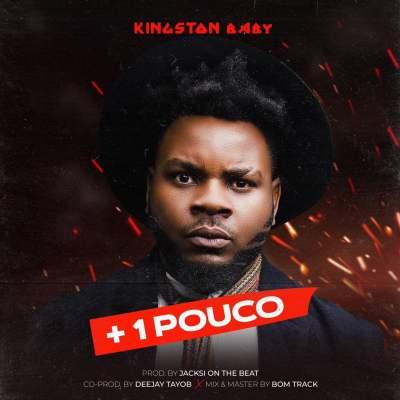 Kingston Baby - + 1 Pouco