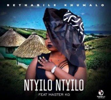 Rethabile Khumalo ft Master KG - Ntyilo Ntyilo