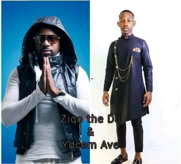 Ziqo The Dj ft Ydcem - Hoje