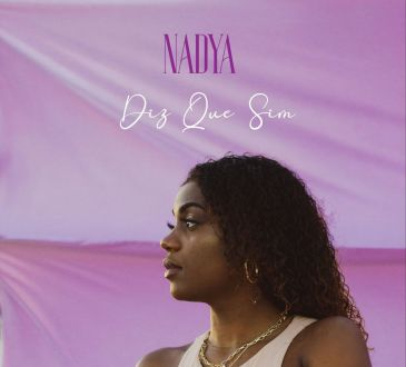 Nadya - Diz Que Sim