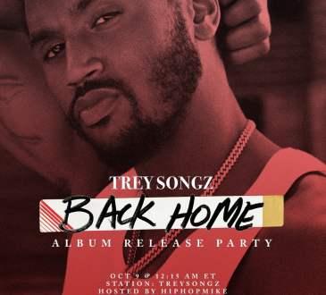Trey Songz - Sleepless Nights ft. Davdio