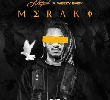 Altifridi x Weezy Baby - Meraki EP