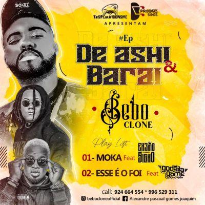 Bebo Clone - Moka (feat. Extremo Signo)