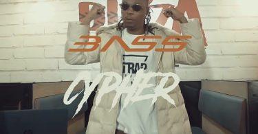 Dj Pyto - Bass Cypher (Bander, Jay Arghh, Kiba The Seven, Djimetta, Cr Boy, Andy Tunz, Valentino De La Vega)