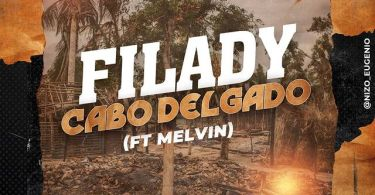 Filady - Cabo Delgado (feat. MELVIN)