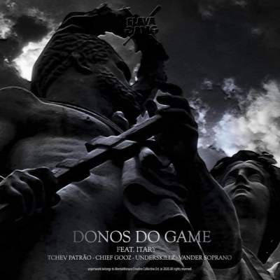 Flava Sava - Donos do Game (feat. Itary)