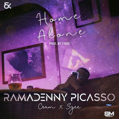 Home Alone ft Cram & Sgee (prod. by TYKID)