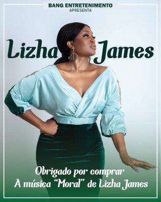 Lizha James - Moral