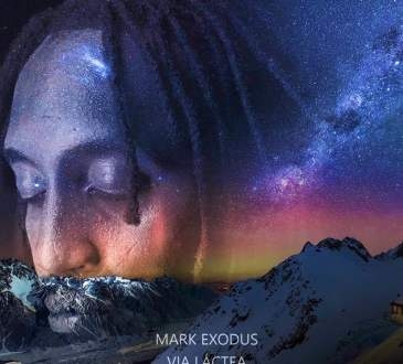 Mark Exodus - Via Láctea (Produced by Mark Exodus , Badju , hyuta Cézar)