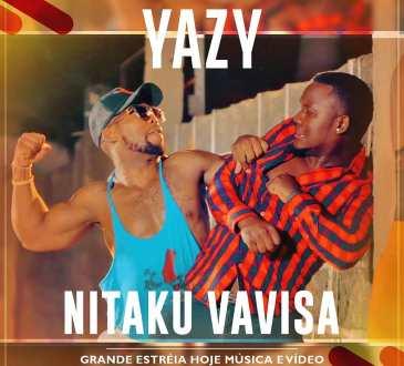 Yazy - Nitaku Vavisa
