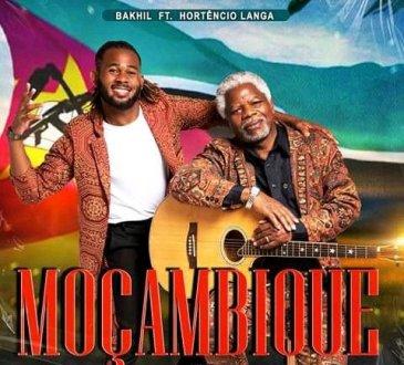 Bakhil - Moçambique (feat. Hortêncio Langa)