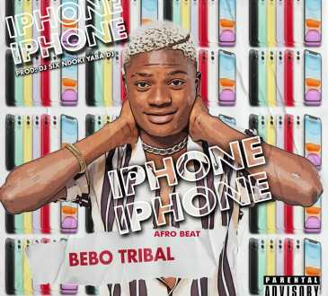 Bebo Tribal - Iphone (feat. DJ Six)
