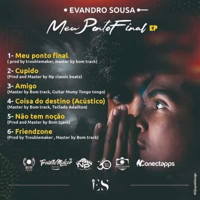 Evandro Sousa - Meu Ponto Final EP