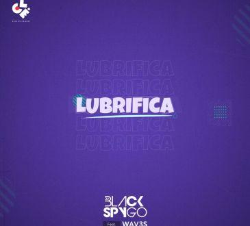 Dj Black Spygo - Lubrifica (feat. Wav3s)