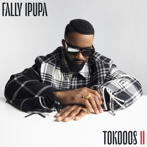 Fally Ipupa - Un Coup (feat. Dadju)