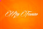 Jay Arghh - Meu Tesouro (feat. Yeda)