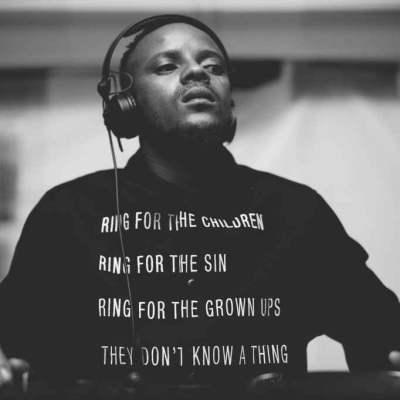 Kabza De Small, DJ Maphorisa & Tresor - My Forever