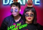 Lady Du & DBN Gogo - Dakiwe (feat. Mr JazziQ, Seekay & Busta 929)